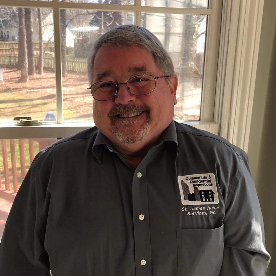 home inspector jim connelly