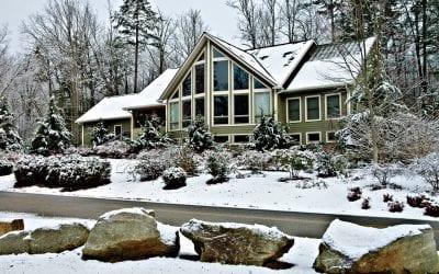 5 Tasks for Winter Home Maintenance